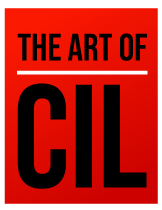 The Art of CIL Logo